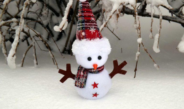 snowman-1145323_1920