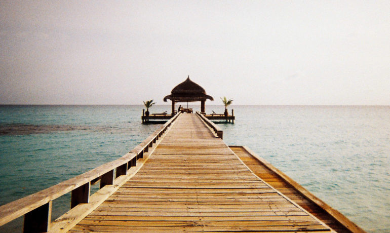 jetty-landing-stage-sea-holiday